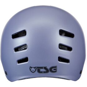 TSG Evolution Solid Color Cykelhjelm, satin lavandula
